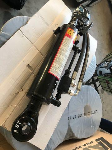 Sonstige hydraulischer Oberlenker KAT2 Länge 600 - 800mm