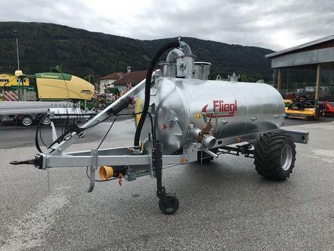 Fliegl Güllefass 4000L