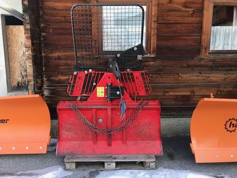 Königswieser Seilwinde elektrohydraulisch 550 EH
