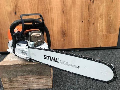 Stihl Motorsäge 462 C-M VW 45cm Schwert, Griffheizung