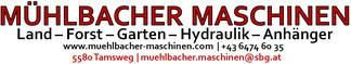 Mühlbacher Maschinen GmbH