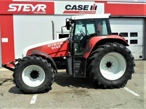 Steyr 9125 A Profi