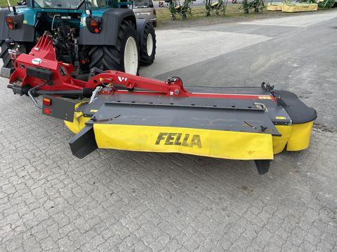 Fella SM 3160 TLX-KC