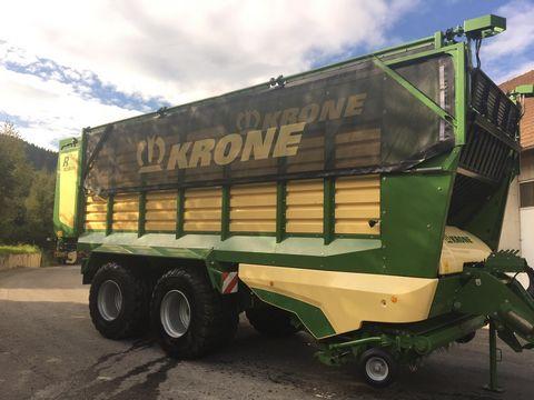 Krone RX 400 GD