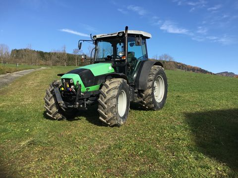 Deutz Fahr Agrofarm 420  Allrad