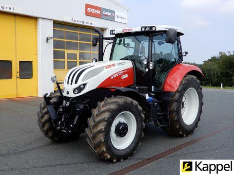 Steyr 4125 Profi Classic