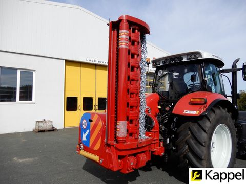 Seppi SAV 200 Auslegemulcher mit Forstrotor