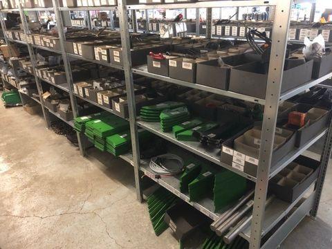 Amazone Ersatzteile Verschleißteile