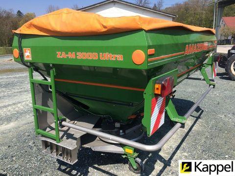 Amazone ZA-M3000 Ultra Hydro Profis Sonderpreis