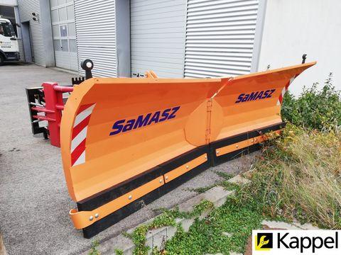 Samasz ALPS 301 / SOFORT VERFÜGBAR