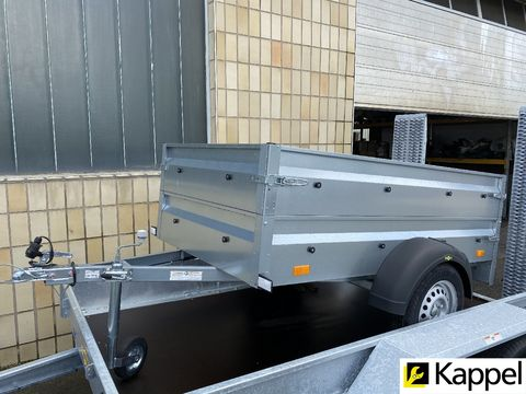 Humbaur Steely 750