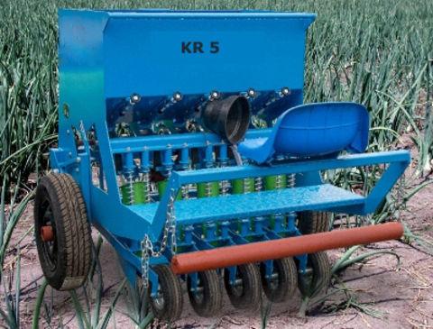 Conpexim Zwiebel-Stupfmaschine KR5 NEU