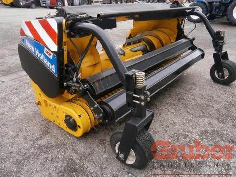 Gebrauchte New Holland Tnd 70 A - Landwirt com