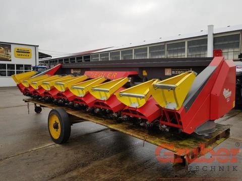 Ziegler Corn Champion 800