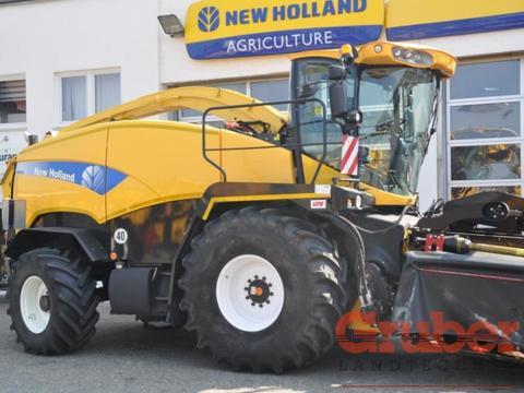 New Holland FR 9060 Allrad