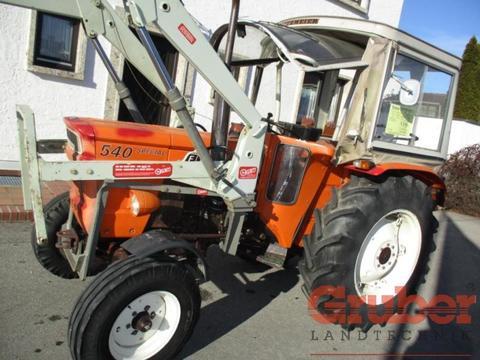 Fiat Agri 540 Spezial