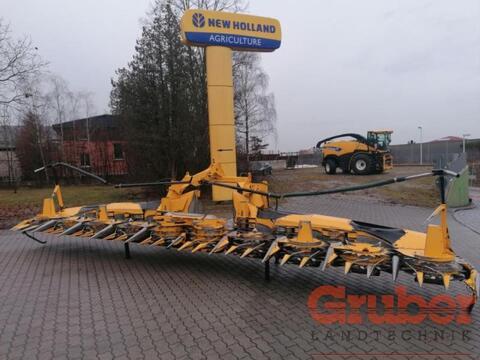 New Holland FIE 471