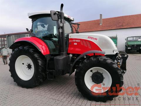 Steyr CVT 6160