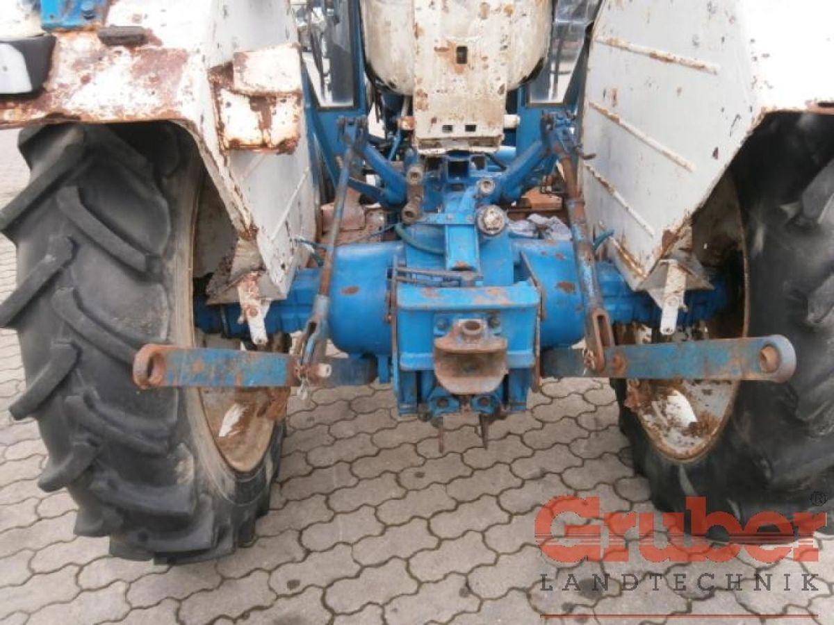 pneu tracteur ford 4000
