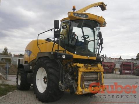 New Holland FR 9090 A