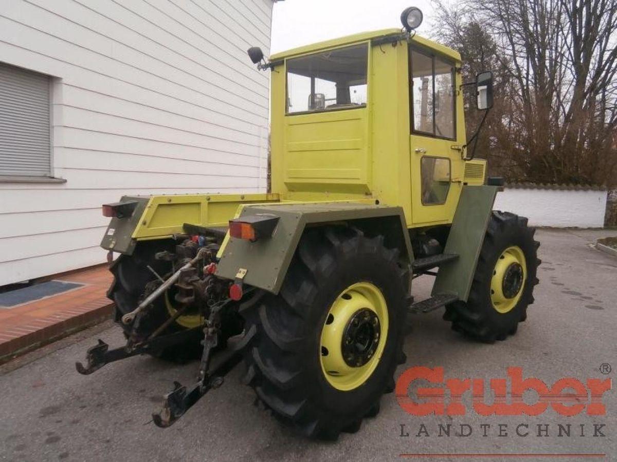 mercedes benz 900 turbo toutes roues motrices tracteurs. Black Bedroom Furniture Sets. Home Design Ideas