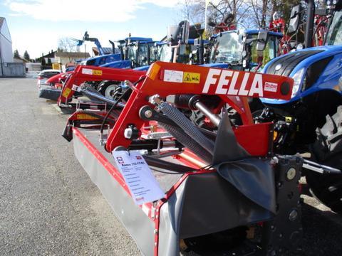 Fella Ramos 310 FZ-KC