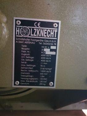 Holzknecht FL-0001 HOLZKNECHT HS RC 6