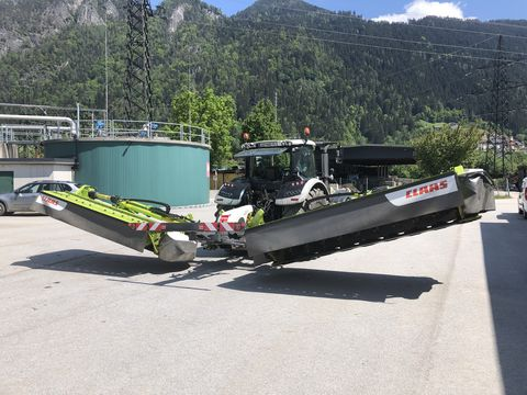 Claas Disco 1100 C BUSINESS