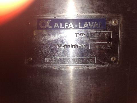 Alfa Laval RFT 650