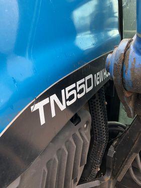 New Holland TN-D 55