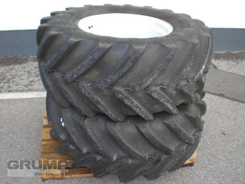 Steyr 480/65 R 24 Michelin Multibib