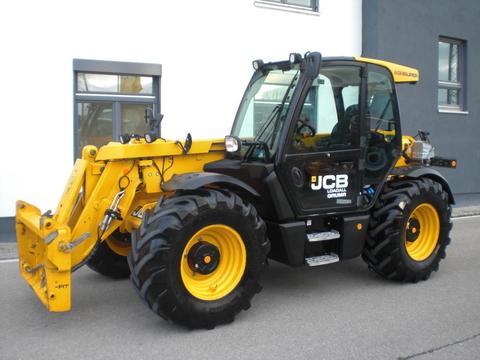 JCB 541/70 Agri Super