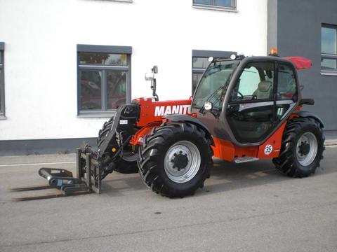 Manitou MLT 735-120 Classic