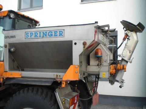 Springer AS 150 2.2 EW