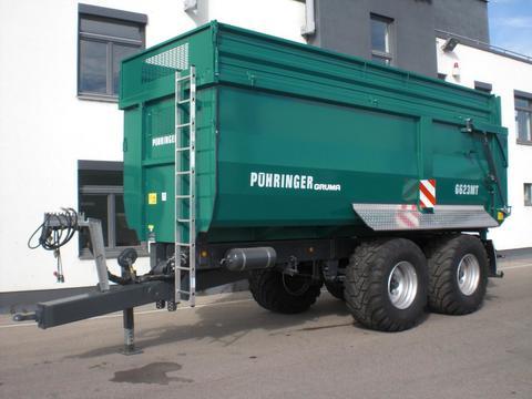 Pühringer 6623 MT