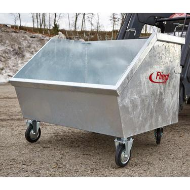 Fliegl Rollcontainer Universal
