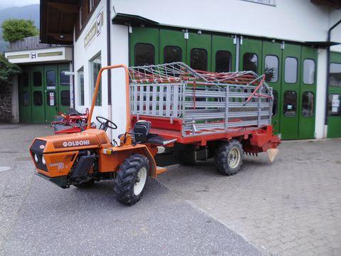 Goldoni Transcar 50 RS