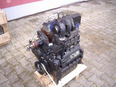 Deutz-Fahr Motor