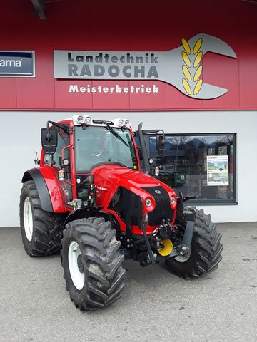 Lindner Geotrac 84 ep Pro
