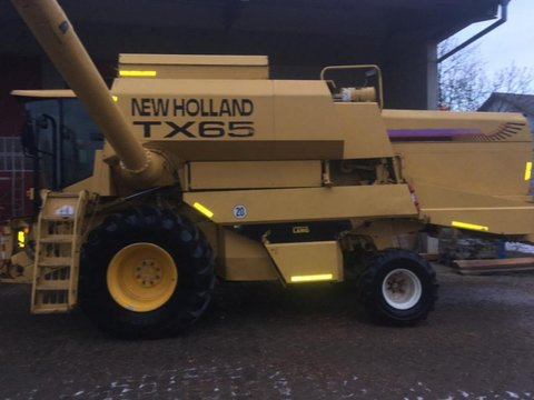 New Holland TX 65