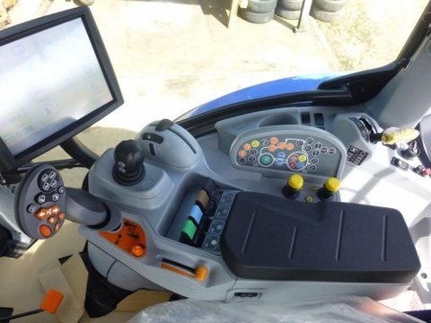 New Holland T 6.180 Auto Command