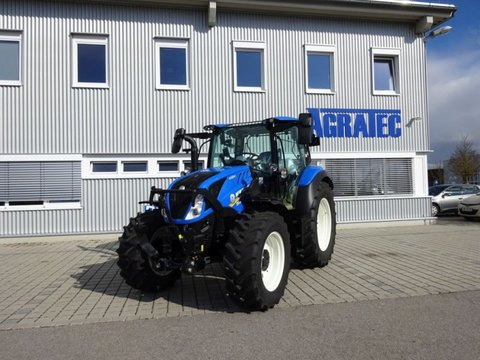New Holland T 5.110 AutoCommand