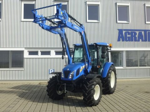 New Holland T 4.75 S