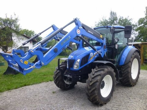 New Holland T 5.85 PS