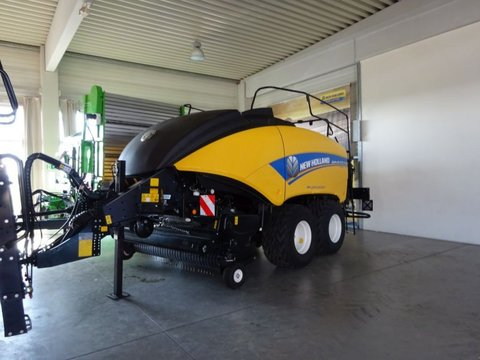 New Holland BB 1270