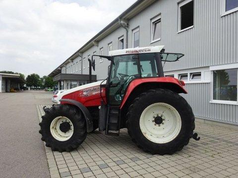 Steyr Spezial 110 / 9105