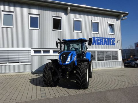 New Holland T 6.145 ElectroCommand