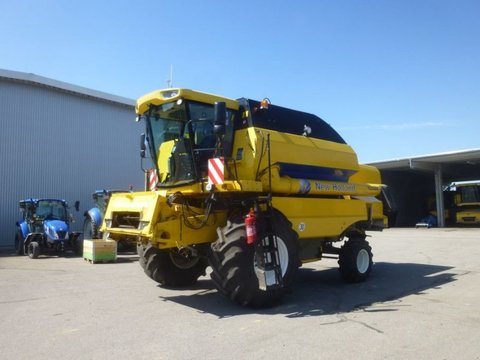 New Holland TC 5080