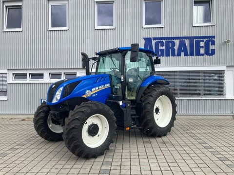 New Holland T 6.145 EC