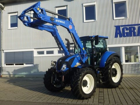 New Holland T 5.100